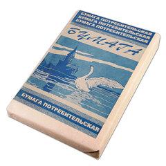 Бумага для пишущих машин А4, ГАЗЕТНАЯ, 43-47 г/м2, 500 листов, КОНДОПОГА