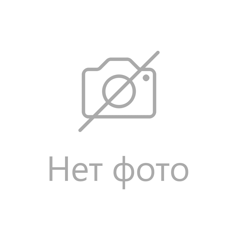Стержень шариковый масляный BRAUBERG, тип PARKER, металлический, 98 мм, линия письма 0,5 мм, подвес, синий