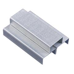 Скобы для степлера LACO (Германия) № 24/6, 1000 штук, в картонной коробке, до 30 листов