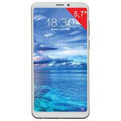 "Смартфон MEIZU M8 M813H, 2 SIM, 5,7"", 4G (LTE), 5/5 + 12 Мп, 64 ГБ, MicroSD, золотой, металл"
