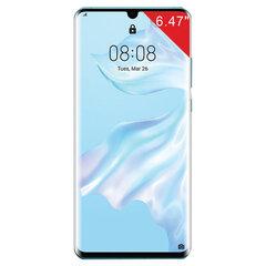 "Смартфон HUAWEI P30 pro, 2 SIM, 6,47"", 4G (LTE), 32/40 + 20 + 8 Мп, 256 ГБ, голубой, металл"