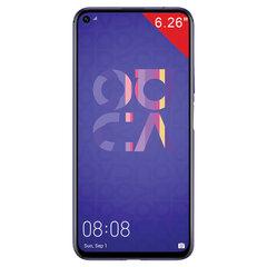 "Смартфон HUAWEI Nova 5T, 2 SIM, 6,26"", 4G (LTE), 32/48 + 16 + 2 + 2 Мп, 128 ГБ, фиолетовый, металл"