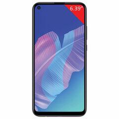 "Смартфон Huawei P40 lite E, 2 SIM, 6,39"", 4G (LTE), 8/48 + 8 + 2 Мп, 64 ГБ, microSD, черный, пластик"