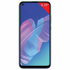 "Смартфон Huawei P40 lite E, 2 SIM, 6,39"", 4G (LTE), 8/48 + 8 + 2 Мп, 64 ГБ, microSD, голубой, пластик"