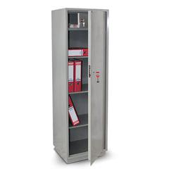 Шкаф металлический для документов КБС-031Т, 1550х470х390 мм, 48 кг, сварной