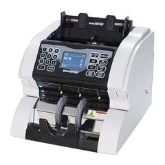 Счетчик-сортировщик банкнот MAGNER 100, 1100 банкнот/мин., ИК-, УФ-, магнитная- детекция