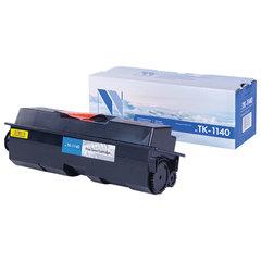 Тонер-картридж NV PRINT (NV-TK-1140) для KYOCERA FS1035MFP/DP//1135MFP/M2035DN, ресурс 7200 стр.
