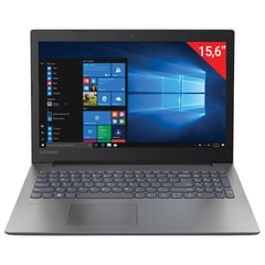 "Ноутбук LENOVO V130-15IGM, 15,6"", INTEL Pentium N5000 2,7 ГГц, 4 ГБ, 500 ГБ, DVD, Windows 10 Home, черный"