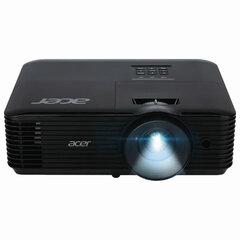 Проектор ACER X1127i DLP, 800x600, 4:3, 4000 лм, 20000:1, 2,75 кг
