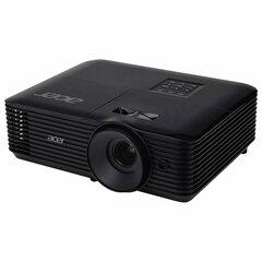 Проектор ACER X138WHP DLP,1280 x 800, 16:10, 4000 лм, 20000:1, 2,8 кг