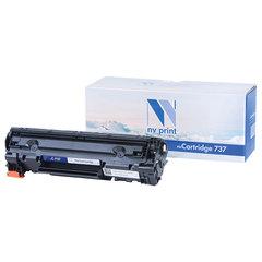 Картридж лазерный NV PRINT (NV-737) для CANON MF211/212w/216n/217w/226dn/229dw, ресурс 2400 стр.