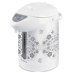 Термопот POLARIS PWP 2819, 700 Вт, 2,8 л, 3 режима подачи воды, пластик, белый