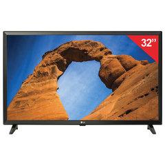 "Телевизор LG 32LK510B, 32"" (81 см), 1366х768, HD, 16:9, черный"