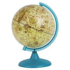 Глобус Луны диаметр 210 мм