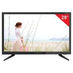 "Телевизор THOMSON T28RTE1020, 28"" (71 см), 1366х768, HD, 16:9, черный"