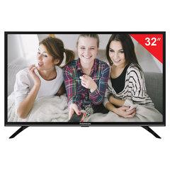 "Телевизор THOMSON T32RTE1160, 32"" (81 см), 1366х768, HD, 16:9, черный"