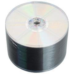 Диски DVD-R VS 4,7 Gb 16x, КОМПЛЕКТ 50 шт., Bulk