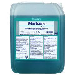 """Средство для мытья посуды в посудомоечных машинах 10 л, DR.SCHNELL """"Mafor S"""", кислотное, ополаскиватель"""