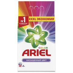 Стиральный порошок автомат 6 кг ARIEL (Ариэль) Color