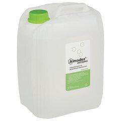 Антисептик для рук и поверхностей спиртосодержащий (63%) 5л АЛМАДЕЗ-ЭКСПРЕСС, дезинфицирующий, жидкость