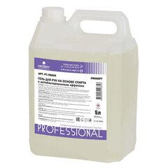 Антисептик-гель для рук спиртосодержащий (65%) 5л PROSEPT (ПРОСЕПТ)