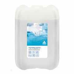 Антисептик для рук и поверхностей спиртосодержащий (15%) 5л НИКА-ТЕТРАСЕПТ, дезинфицирующий, жидкость