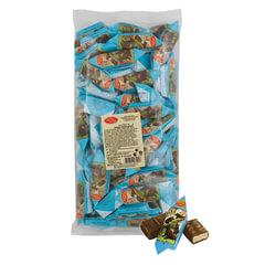 """Конфеты шоколадные КРАСНЫЙ ОКТЯБРЬ """"Мишка косолапый"""", 1000 г, пакет, КО11383"""