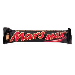 """Шоколадный батончик MARS (Марс) """"Max"""", 81 г"""
