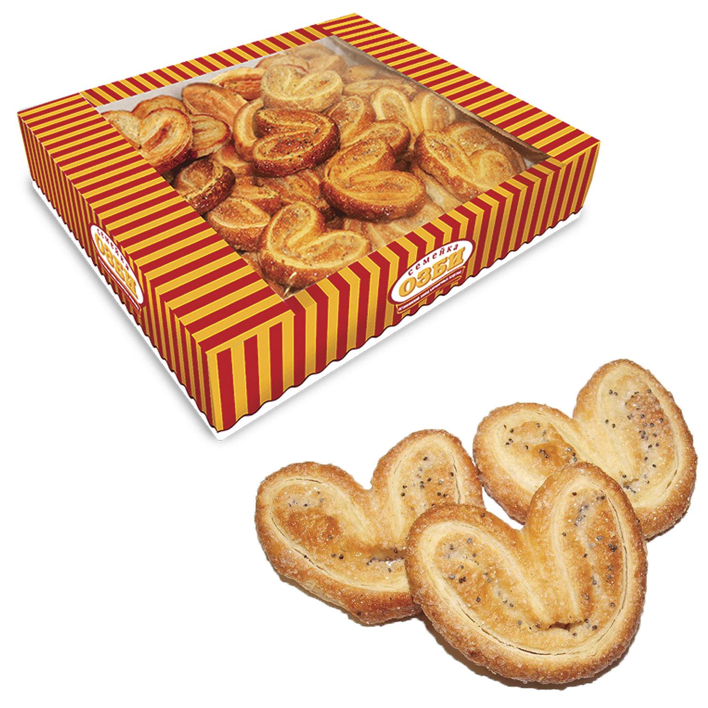 Открытки фирмы печенье