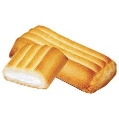"""Печенье БЕЛОГОРЬЕ """"Аллегро"""", сдобное с творожной начинкой, 2,5 кг, весовое, гофрокороб"""
