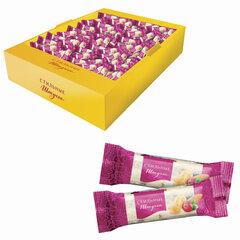 """Конфеты СТИЛЬНЫЕ ШТУЧКИ """"Нуга с клюквой и орехами"""", 2 кг, весовые, картонная коробка"""