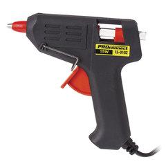 Клеевой пистолет 15 Вт, для стержня 7 мм, в блистере, PROCONNECT, 12-0102