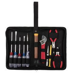 Набор инструментов CABLEXPERT TK-BASIC, 12 предметов