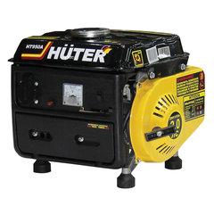 Электрогенератор Huter HT950A, бензиновый, мощность 0,95 кВт, напряжение 220 В, ручной стартер, 64/1/1